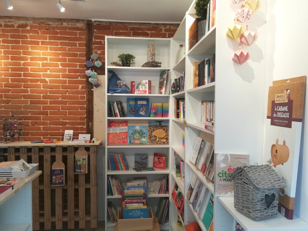 Librairie Les Pépites à Beuzeville
