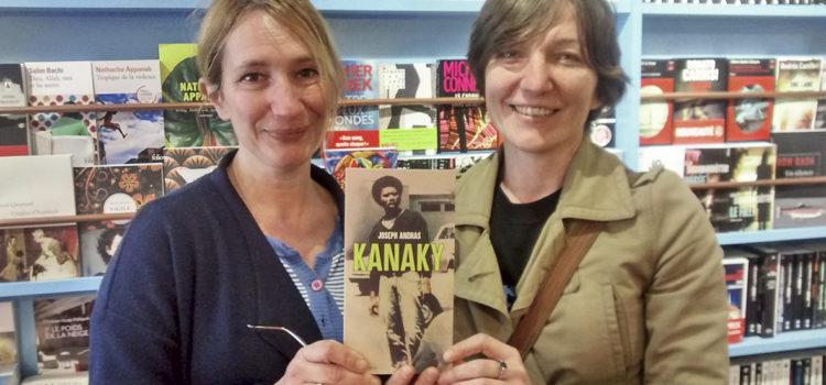 Photo de Anne-Laure Vérien et Geraldine Kazandjian