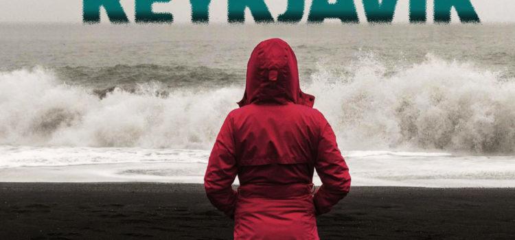 Couverture du livre la dame reykjavik tome 1