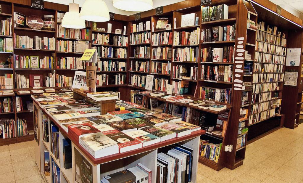 Librairie du Conquérant, Falaise