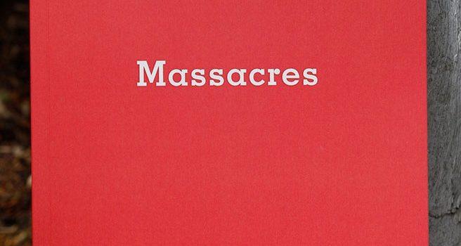 [Chronique] Massacres de Typhaine Garnier