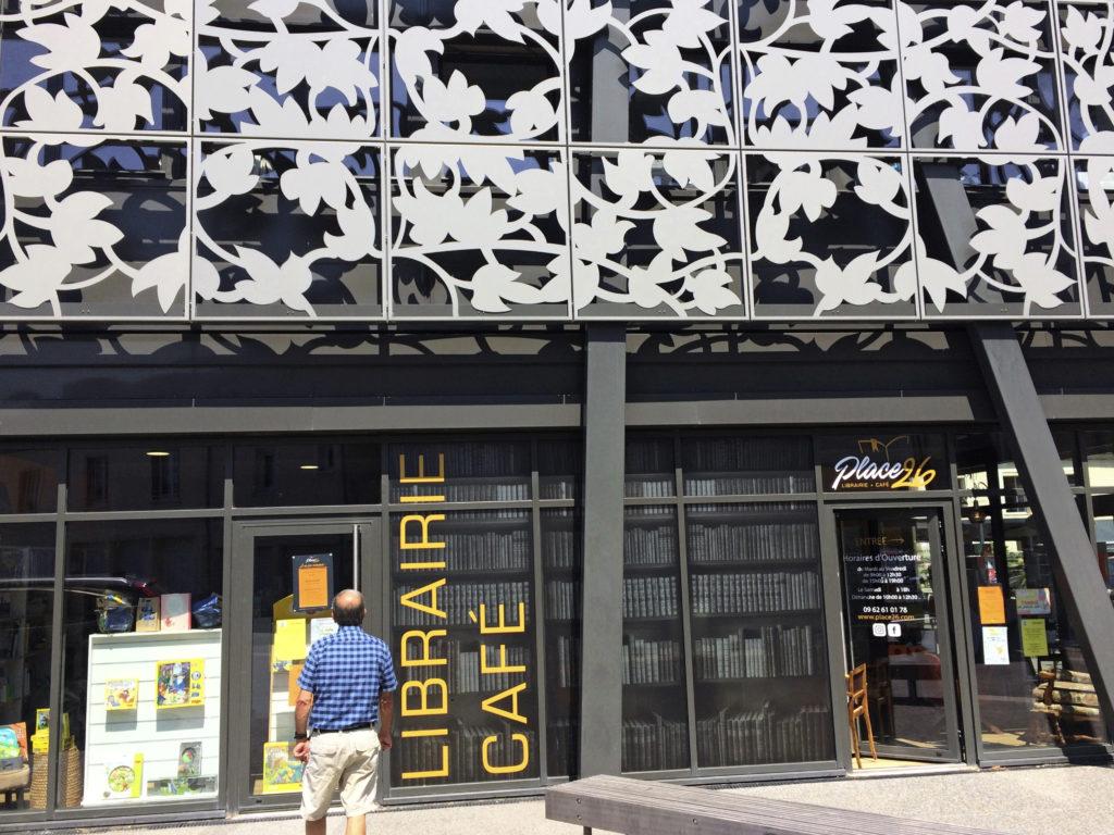 librairie Place 26