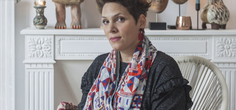 Portrait Emmanuelle Halgand