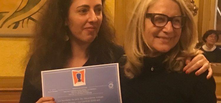 [Questions à…] Françoise Spiess sur le prix Alain Spiess
