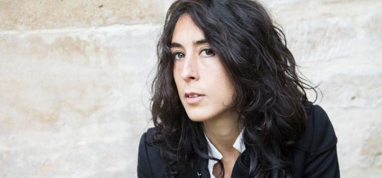 [Questions à…] Sandra Lucbert confinée à la Villa La Brugère