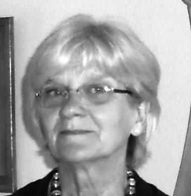 Agneta Ségol - Traductrice d'auteurs suédois (Astrid Lindgren, Henning Mankell, Stefan Casta, Håkan Nesser, Tove Jansson…) ©