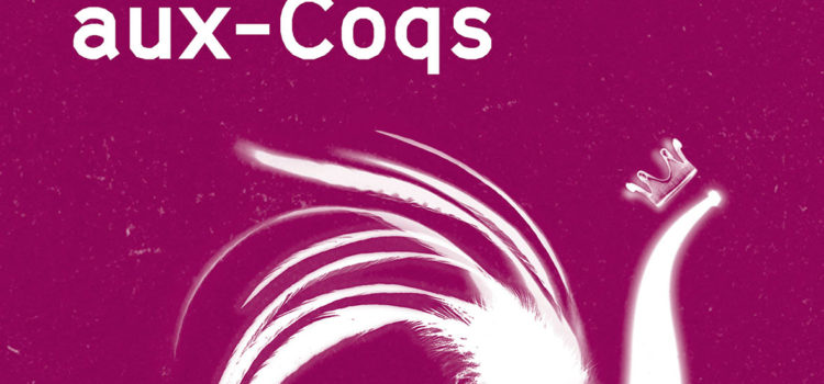 [Chronique] À l'ombre de la Butte-aux-Coqs d'Osvalds Zebris