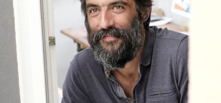 [Portrait] Arnaud Nebbache – Âme d'explorateur