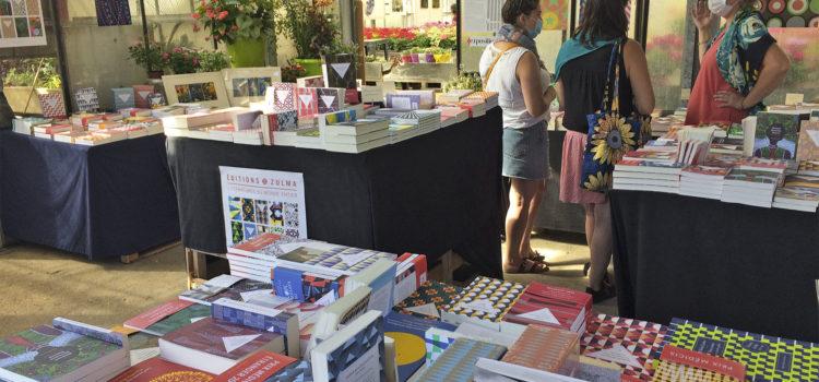 [Lieux] Déconfinement actif chez les libraires