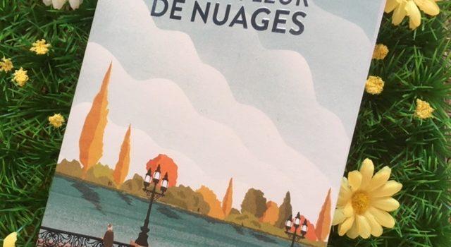 [Chronique] Le Souffleur de nuages de Nadine Monfils