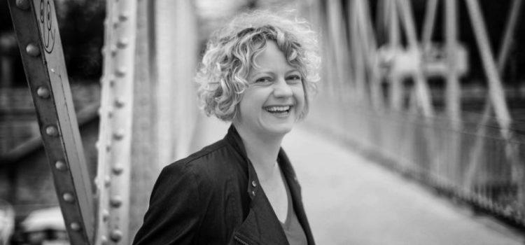 [Questions à…] Gabrielle Schaff en résidence à la Villa la Brugère