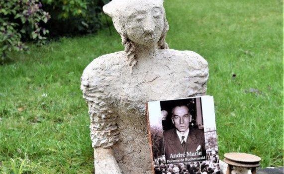 [Chronique] Poèmes de Buchenwald d'André Marie