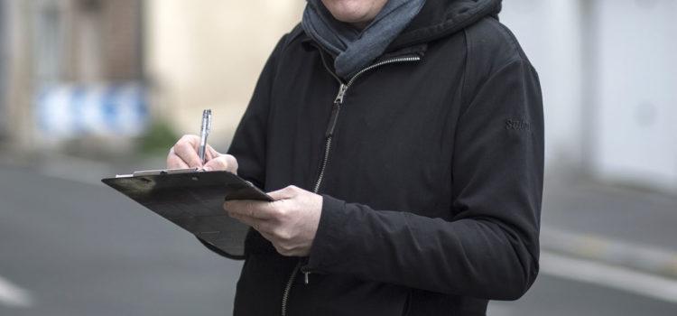 [Portrait]Emmanuel Lemaire – Un crayon dans la ville