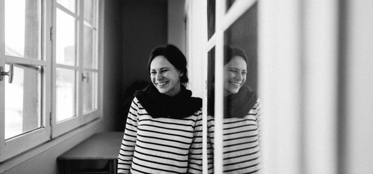 [Questions à…] Aliona Gloukhova en résidence à l'IMEC