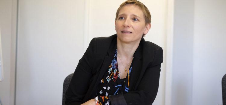 [Entretien] avec Karine Vernière, profession «coordonnateur»