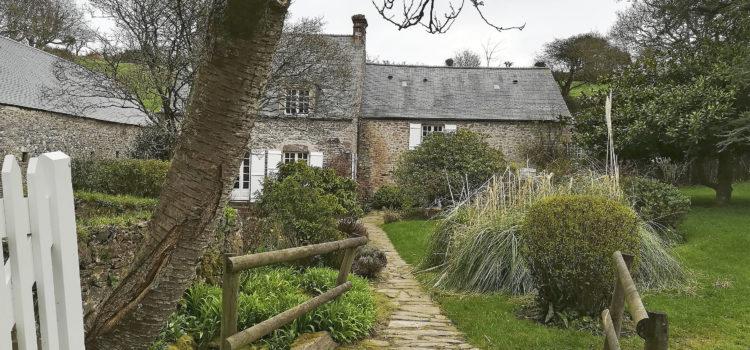 [Patrimoine] La maison Jacques Prévert, le dernier refuge du poète