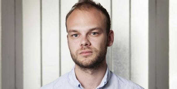 [Questions à…] Thomas Flahaut en résidence à l'IMEC