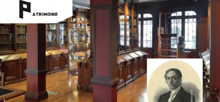 [Patrimoine] Musée Alfred-Canel