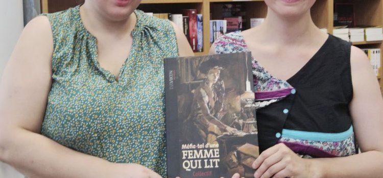 [Coup de cœur de libraire] Méfie-toi d'une femme qui lit